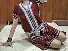 Платья - 🔴 John Galliano UK платье тонкая шерсть и…, 0
