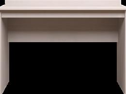 Компьютерные и письменные столы - Принцесса 16 стол письменный, 0
