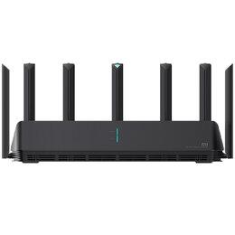Проводные роутеры и коммутаторы - Wi-Fi роутер Xiaomi AIoT Router AX3600, 0