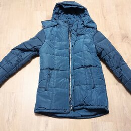 Куртки - Куртка НОВАЯ 56Р ЗИМА (РОССИЯ) , 0