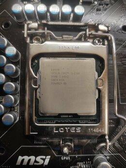 Процессоры (CPU) - Процессор Intel Core i5-2300 LGA775, 0
