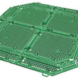 Компостеры - Решетка для компостера Thermo-King 900 л, 600 л, 400 л (универс.), 0