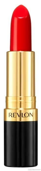 Помада для губ Revlon Super Lustrous Lipstick Fire and ice 720 по цене 450₽ - Для губ, фото 0