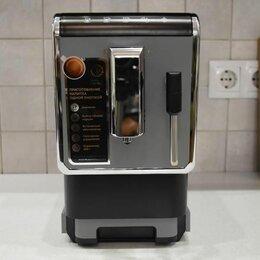 Кофеварки и кофемашины - Кофемашина redmond RCM-1517, 0