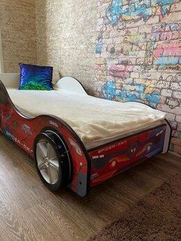 Кроватки - Кровать-машина бесплатная доставка, 0
