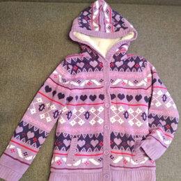 Пальто и плащи - Кофта-куртка, ветровка на рост 122 см, 0