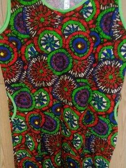 Домашняя одежда - Халаты и домашние платья женские большой размер, 0