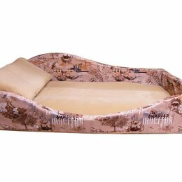 Лежаки, домики, спальные места - Лежанка для больших/крупных собак №108, 0