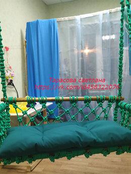 Подвесные кресла - Подвесное кресло - диван - качели, 0