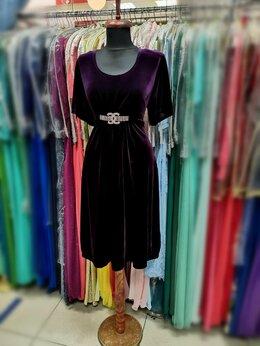 Платья - Платье 52, 54 размер , 0