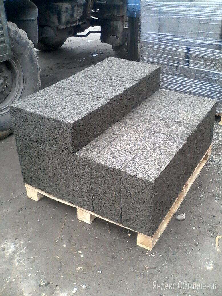 Арболитовые блоки по цене 4000₽ - Строительные блоки, фото 0