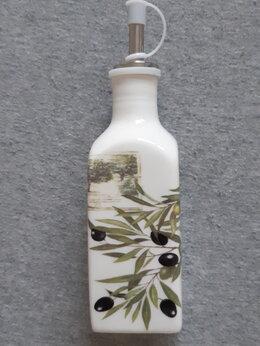 Бутылки - Бутылочка для масла, 0