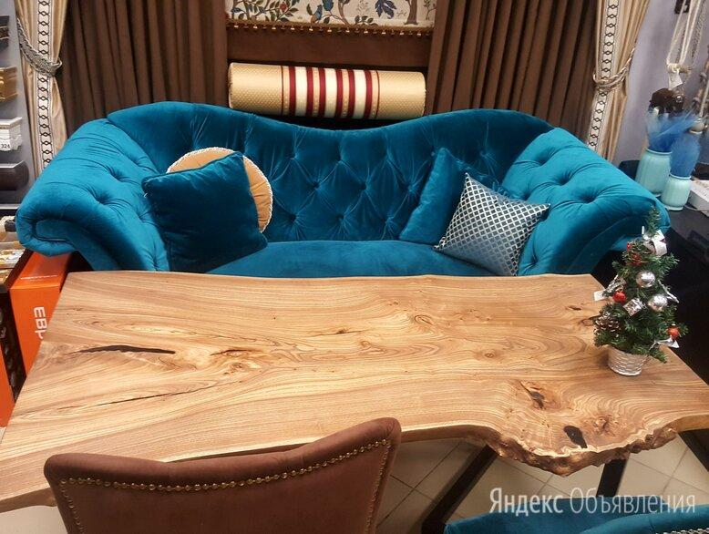 Стол река по цене 45000₽ - Столы и столики, фото 0