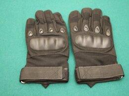 Средства индивидуальной защиты - Перчатки тактические Camoland, 0