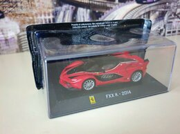 Модели - Феррари Ferrari FXX-K 1/43 Altaya, 0