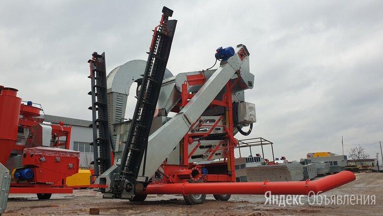 ОВС-25 Очиститель вороха самопередвижной  по цене 600000₽ - Спецтехника и навесное оборудование, фото 0