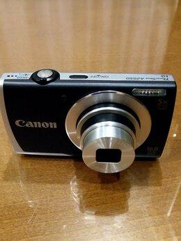 Фотоаппараты - Фотоаппарат Канон, 0