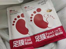 Уход за ногами - Маска-носочки для ног BioAqua Foot Mask , 0