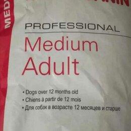 Корма  - Medium Adult 20 кг royal canin медиум эдалт , 0