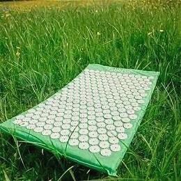 Массажные матрасы и подушки - Аккупунктурный коврик, 0