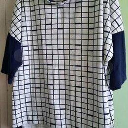 Блузки и кофточки - Туника, 0