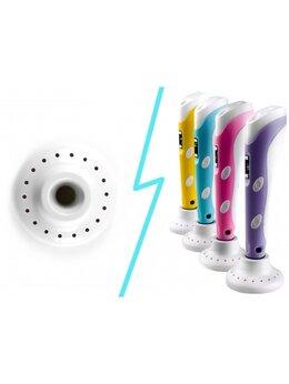 Стеллажи и этажерки - Подставка для 3D ручек тм UNID, 0