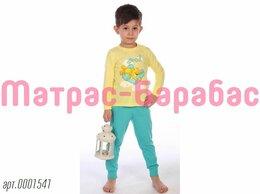 Домашняя одежда - ⭐Детская пижама «Пижама Good (желтая)», 100%…, 0
