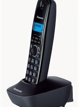Радиотелефоны -  Радиотелефон Panasonic KX-TG1611RU и другие, б\у , 0