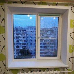 Окна - Окна двери балконы ПВХ, 0