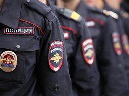 Полицейские - полицейский, 0