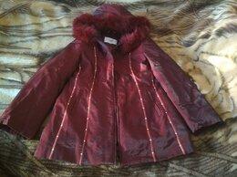 Куртки - Куртка-полупальто женская, 0