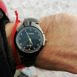 """Наручные часы -  Часы """"Радо"""" на браслете, 0"""
