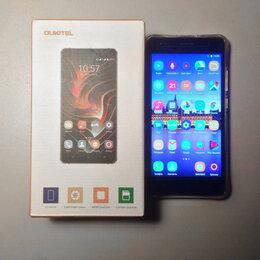 Мобильные телефоны - Смартфон Oukitel C5 16гб, 0