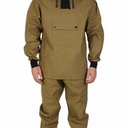 Одежда - Костюм противоэнцефалитный, 0