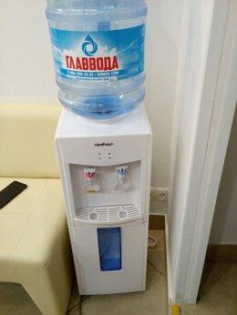 Кулеры для воды и питьевые фонтанчики - Кулер, 0