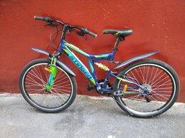 Велосипеды - Горный велосипед Stinger Highlander 100V, 0