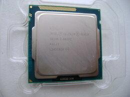 Процессоры (CPU) - Процессор Intel Celeron G1610, 0