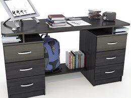 Компьютерные и письменные столы - Письменный стол Колизей СПК 5, 0