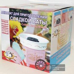 Столовые приборы - Аппарат для изготовления сахарной ваты, 0