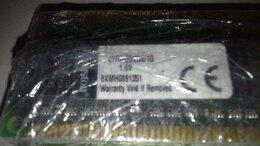 Модули памяти - оперативная память DDR-1 & DDR-2, 1 Гб, 400/800…, 0