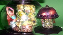 Настольные лампы и светильники - Детская лампа, 0