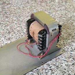 Трансформаторы - Трансформатор: ТП 208-6, 0