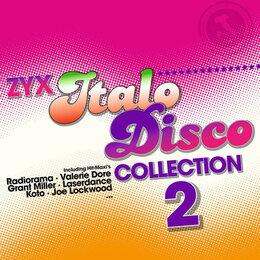 Музыкальные CD и аудиокассеты - 2LP.Various – ZYX Italo Disco Collection 2 - 2016 , 0
