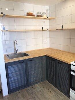 Дизайн, изготовление и реставрация товаров - Кухонный гарнитур из дерева по индивидуальному…, 0