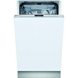 Посудомоечные машины - Встраиваемая посудомоечная машина Neff S855HMX50R, 0
