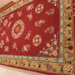 Ковры и ковровые дорожки - Ковер ручной работы (Индия), 0