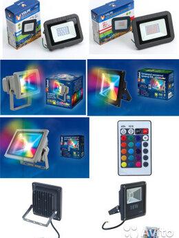 Прожекторы - LED-прожектор синий, красный, зеленый и…, 0
