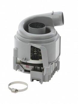 Запчасти и расходные материалы - Помпа рециркуляции ПММ Bosch  12014980 ОРИГИНАЛ…, 0
