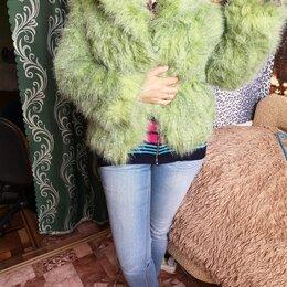 Шубы - Шуба -чебурашка новая 40-42-44 размер, 0