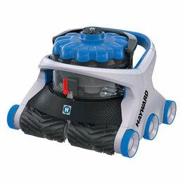 Пылесосы - Робот пылесос для бассейнов Hayward AquaVac 650, 0